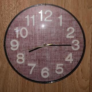お買い得ですよ🎵電波掛け時計