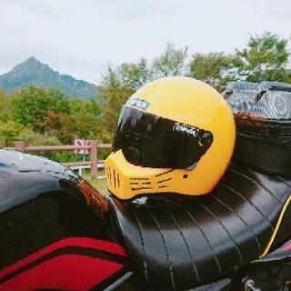 シンプソンm30ヘルメット