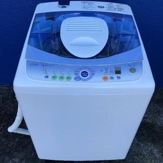 【配送無料】三菱 6.0kg 洗濯機 MAW-N6UP