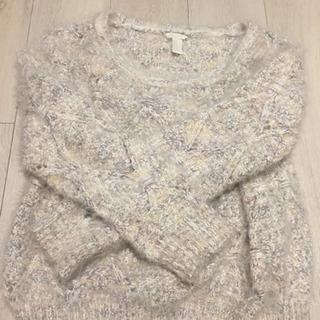 FOREVER21のニットセーター