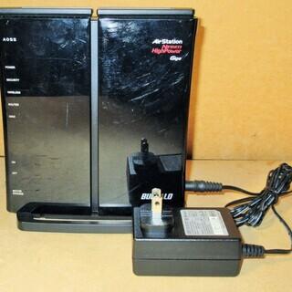 ☆バッファロー BUFFALO WZR-HP-G302H 無線L...