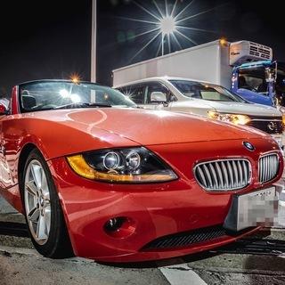 【取引完了致しました!】BMW Z4ロードスター 2.5i オー...