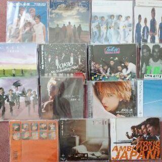 TOKIO トキオ シングルCD14点セット