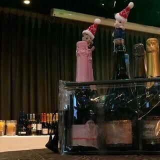 【スタッフ募集】4月29日(祝)ソレイユの札幌独身ワイン会