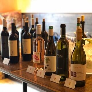 ソレイユの札幌オープニングワイン会のスタッフ募集【無料参加】