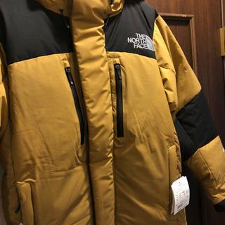 ザノースフェスイス  バルトロライトジャケット size …