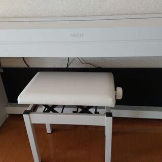 ヤマハ アリウス 電子ピアノ
