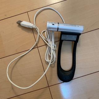 ウェブカメラ パソコン用 バッファロー