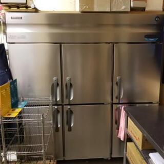 値下げしました。 業務用冷凍冷蔵庫 ホシザキ
