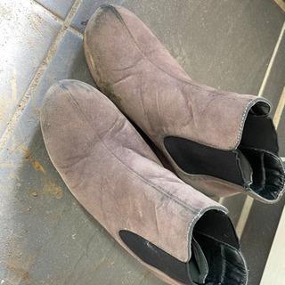 靴2足  Lサイズ