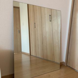 鏡(90×70)