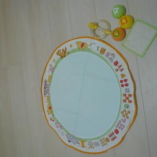 水でお絵描き 幼児知育玩具 プーさん