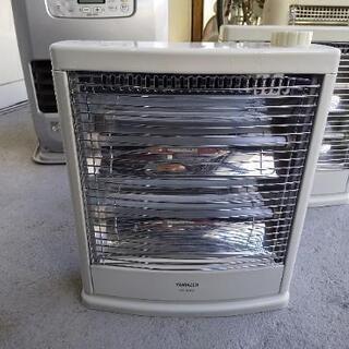 YAMAZEN 小型 遠赤外線ヒーター 2016年製 暖房