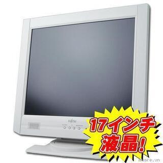 ★富士通 Fujitsu VL-170VS 1280x1024 ...