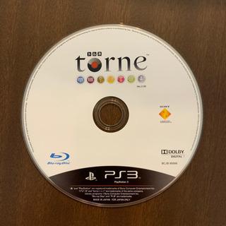【郵送可能】torne PS3でTVが見れる!録画できる!