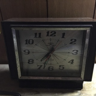 レトロ 時計