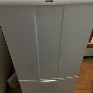 ハイアール冷蔵庫 2009年製造