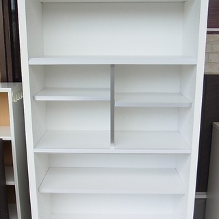 万能棚 本棚 陳列棚 食器棚 リビング収納 飾り棚 引出し付き