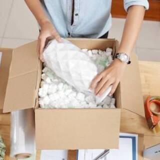 岡崎市で商品の梱包発送業務スタッフの募集です!