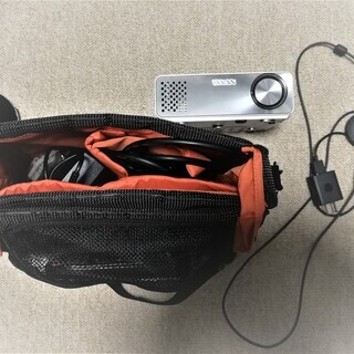 フルセット LEDプロジェクター chomecastセット