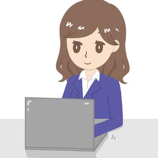 【男性向けメディア】データ入力(PC作業得意な方)
