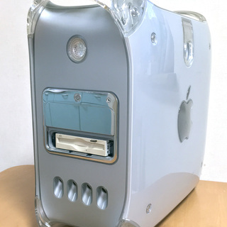 〈稀少〉Power Mac G4 (Mirrored Drive...