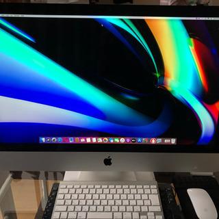 ◎Apple iMac 27-inch Late 2013…