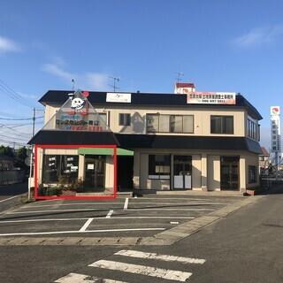 倉敷市東富井 テナントビル1階
