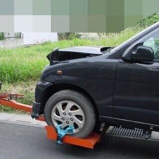 トレッカー搬送 故障車・事故車 レスキュー