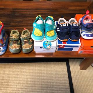 子供靴各種 13センチ〜15センチ