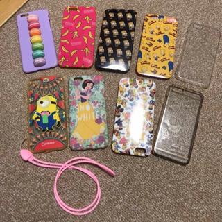 iphone6 カバー