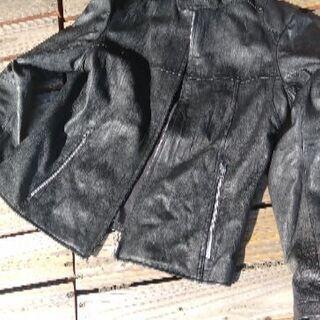 ライダージャケット「美品