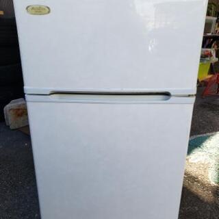 冷蔵庫85L