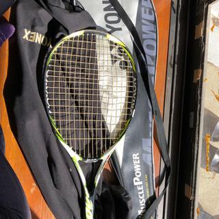 ソフトテニス 3点セット