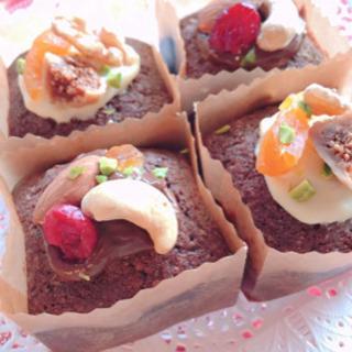 2/11(祝・火)チョコレートケーキ教室(鎌取駅5分)