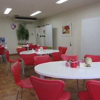 本日16~20時まで英会話カフェ開催します!★