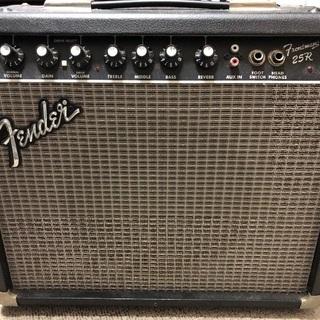 Fender Frontman25