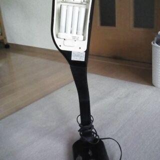 タッチスイッチ式インバーター照明