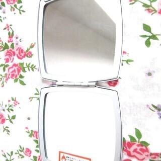 拡大鏡2面ミラー2点セット(新品未使用)