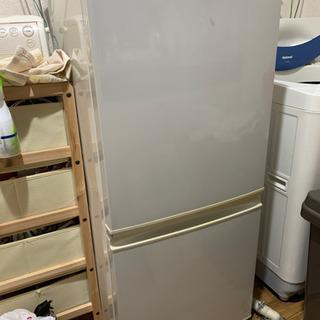 【受け渡し相手決定】冷蔵庫差し上げます