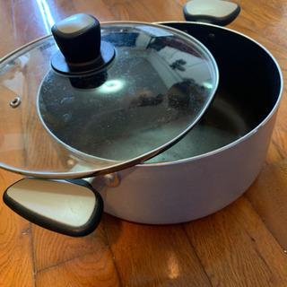 鍋 ニトリ製