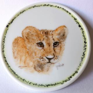 陶磁器上絵付け Porcelain Art TRUE&EVERさ...