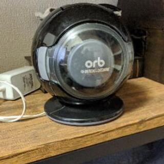 orb オーブ 掃除機