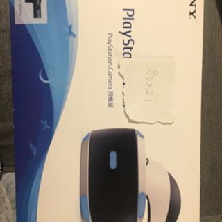 PSVRカメラ同梱版CUHJ16003