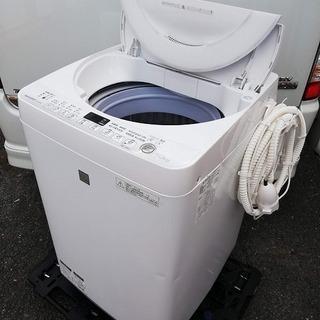 ◼️決定済■お買い得■シャープ 7.0kg全自動洗濯機  …