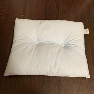 美品★アカチャンホンポ★ベビー枕★