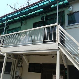 敷金・礼金・管理料・仲介手数料ゼロ!!【堺市】文化住宅をモダンに...