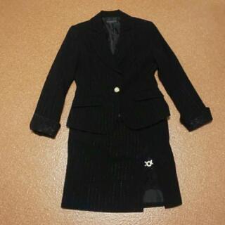 JEAN MACLEAN  黒スーツ