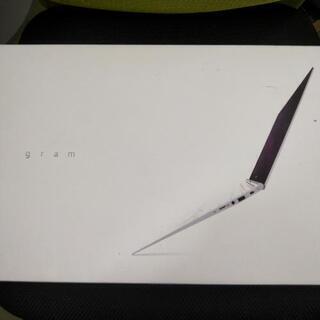 超軽量ノートPC LG gram 13Z970-ER33J