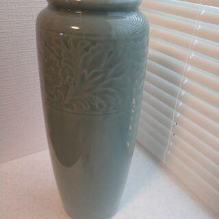 ✾✿✾ 【大人気】花器 鉢 ✾✿✾ 緑